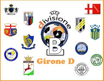 Divisione b girone d le 12 protagoniste - Asta del mobile finale ligure ...